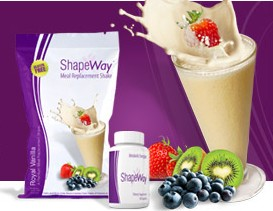 Weight Loss West Palm Beach | ShapeWay™  Shake | All Natural Meal Replacement